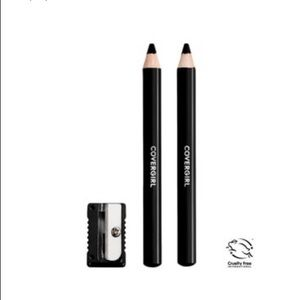 COVER GIRL EASY BREEZY BROW FILL + DEFINE